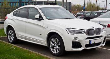 Szeroka gama felg Aluminiowych do BMW X4. LadneFelgi.pl