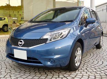 Szeroka gama felg Aluminiowych do Nissana Note II. LadneFelgi.pl