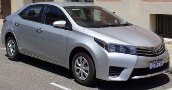 Szeroka gama felg Aluminiowych do Toyoty Corolli XI. LadneFelgi.pl