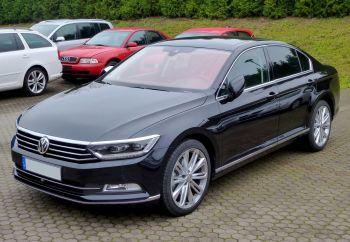 Szeroka gama felg Aluminiowych do VW Passata B8. LadneFelgi.pl