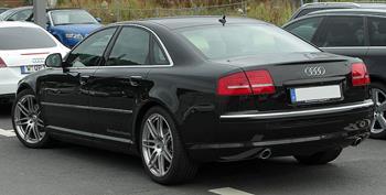 Szeroka gama felg Aluminiowych do Audi A8 D3. LadneFelgi.pl