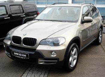 Szeroka gama felg Aluminiowych do BMW X5 E70. LadneFelgi.pl