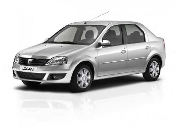 Szeroka gama felg Aluminiowych do Dacia Logan I. LadneFelgi.pl