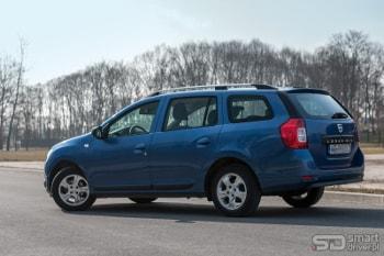 Szeroka gama felg Aluminiowych do Dacia Logan MCV I. LadneFelgi.pl