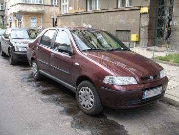 Szeroka gama felg Aluminiowych do Fiat Albea. LadneFelgi.pl