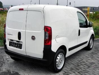 Szeroka gama felg Aluminiowych do Fiata Fiorino III. LadneFelgi.pl
