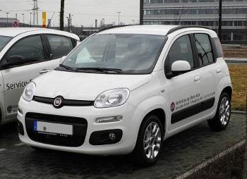 Szeroka gama felg Aluminiowych do Fiat Panda III. LadneFelgi.pl
