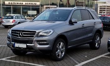 Szeroka gama felg Aluminiowych do Mercedes-Benz W166. LadneFelgi.pl