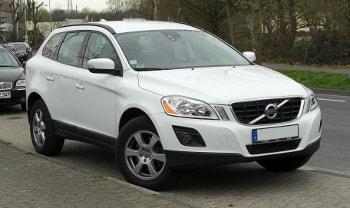 Szeroka gama felg Aluminiowych do Volvo XC60. LadneFelgi.pl