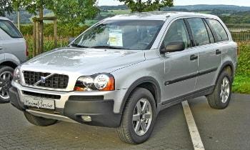 Szeroka gama felg Aluminiowych do Volvo XC90 . LadneFelgi.pl