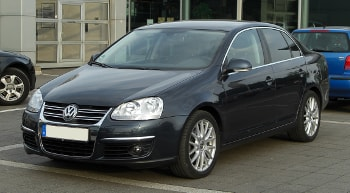 Szeroka gama felg Aluminiowych do Volkswagena Jetta V. LadneFelgi.pl